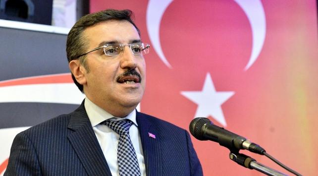 Türkiyenin büyümesi artarak devam edecek