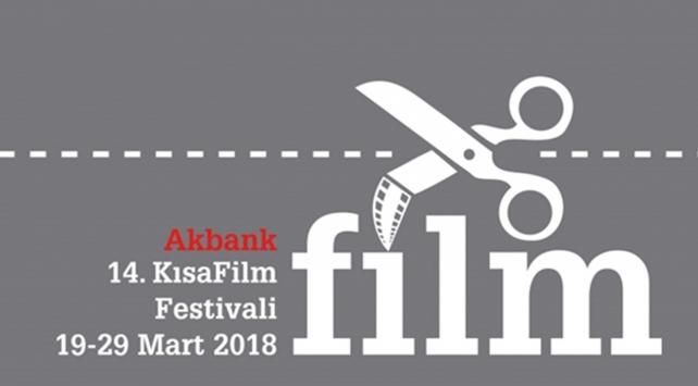 """14. Akbank Kısa Film Festivali"""" başvuruları başladı"""