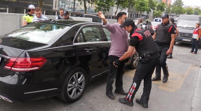 İstanbulda bin polisle Kurt Kapanı-6 operasyonu