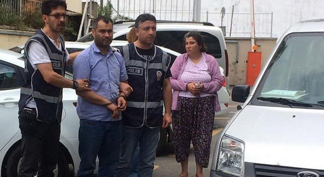 Ceylinin katil zanlısı kadının ölen 2 çocuğunun otopsi raporları istendi