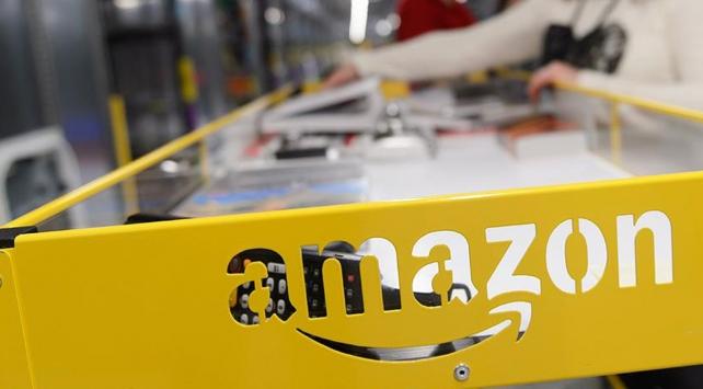 Amazonun hisse değeri rekor kırdı