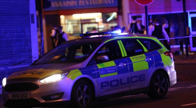 Londradaki saldırının faili açıklandı