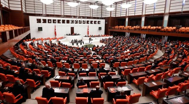 Bölge adliye ve idare mahkemelerine ilişkin tasarı TBMM Adalet Komisyonunda kabul edildi