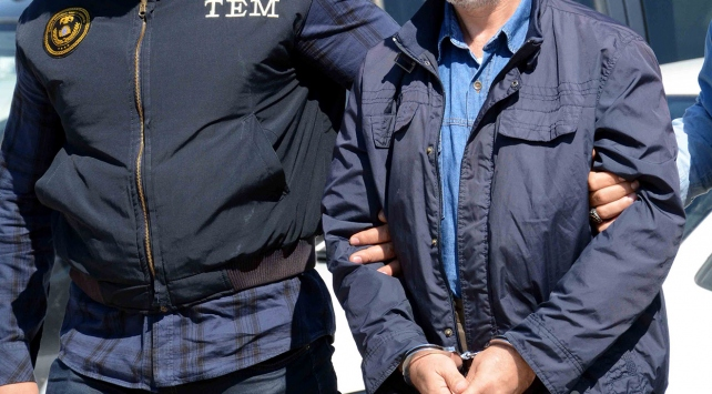 Adanadaki terör operasyonunda 6 kişi tutuklandı