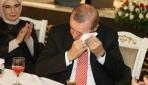 Cumhurbaşkanı Erdoğan duygusal anlar yaşadı