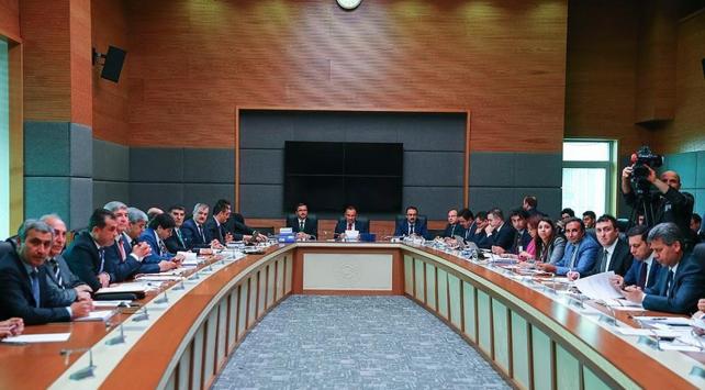 İş Mahkemeleri Kanunu Tasarısı Komisyonda Kabul Edildi (2)