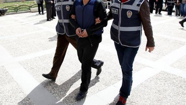 Balıkesirde FETÖ/PDY operasyonunda 14 gözaltı