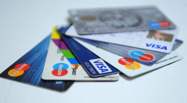 İnternetten yapılan kartlı ödemelerde rekor