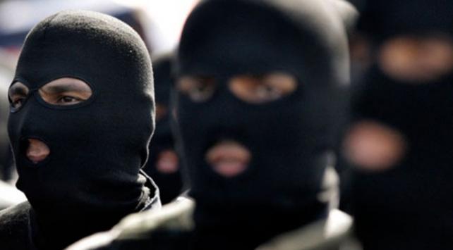 İranda DEAŞ operasyonunda 40 kişi yakalandı