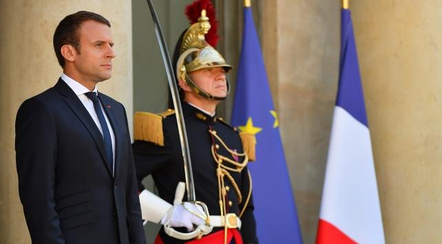 Fransada yeni kabine yarın kurulacak