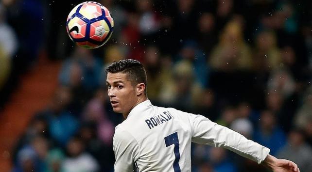 Vergi kaçırmakla suçlanan Ronaldo ifade verecek