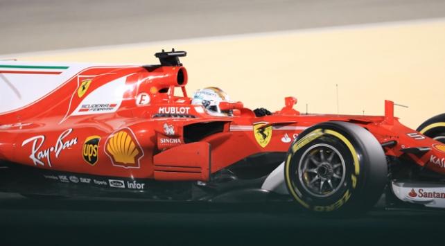 Formula 1de 2018 takvimi açıklandı