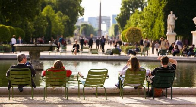 Fransada sıcaklıklar alarma neden oldu