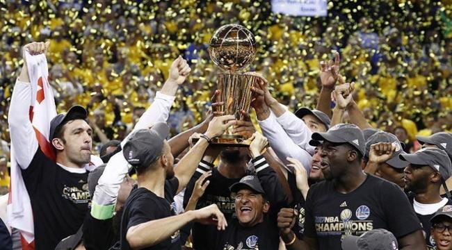 NBA Finalleri paylaşım rekoru kırdı
