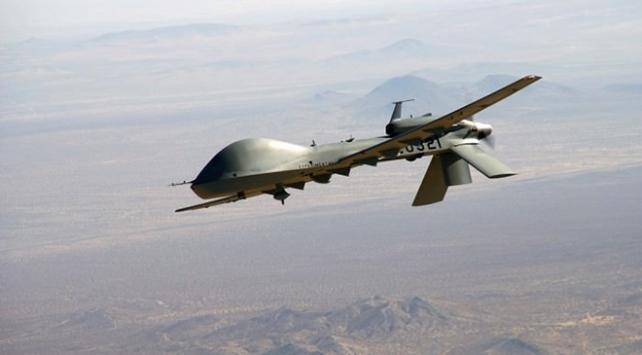 ABD, Suriyede İran yapımı İHAyı vurdu