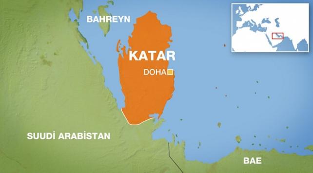 ABD Dışişlerinden Katar açıklaması: Şaşırdık