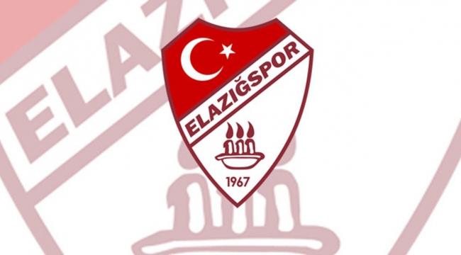 Elazığsporun iki dönem transfer yasağı kaldırıldı