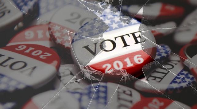 ABDde 198 milyon seçmenin bilgileri sızdı!
