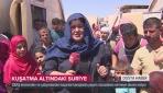 TRT Haber kuşatma altındaki Suriyede