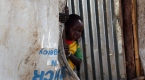 Etiyopyadaki Nguenyyiel mülteci kampı