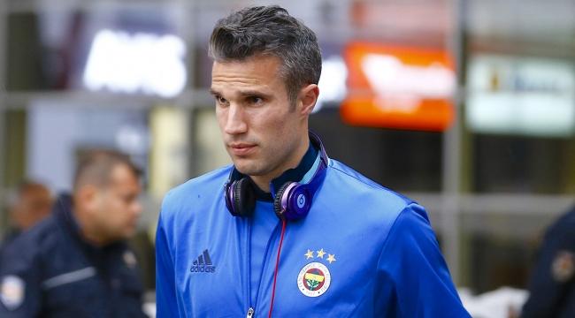 Fenerbahçenin, golcüden yana yüzü gülmüyor