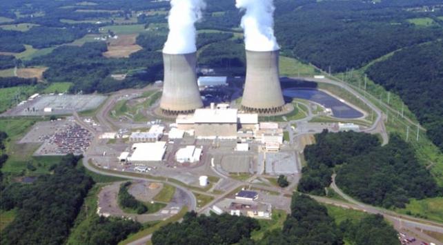 Nükleerden elektrik tüketiminde en çok artış Japonyada