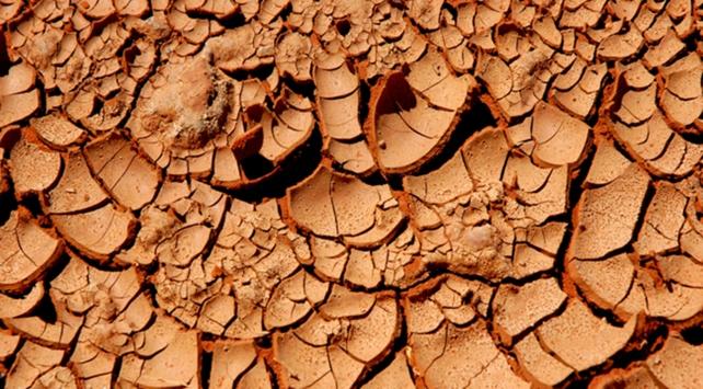 İtalyada kuraklık alarmı verildi