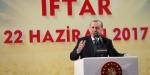 'Türkiye Cumhuriyeti devletinden başka bir devletimiz yok'