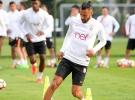 Galatasaray yeni sezona hazırlanıyor