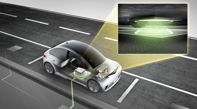 Elektrikli araçların şarj sorununa büyük kolaylık