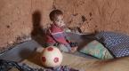 Suriyeliler bu bayramda da buruk