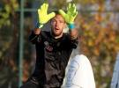 Antalyaspor, kaleci Boffin'i kadrosuna dahil etti