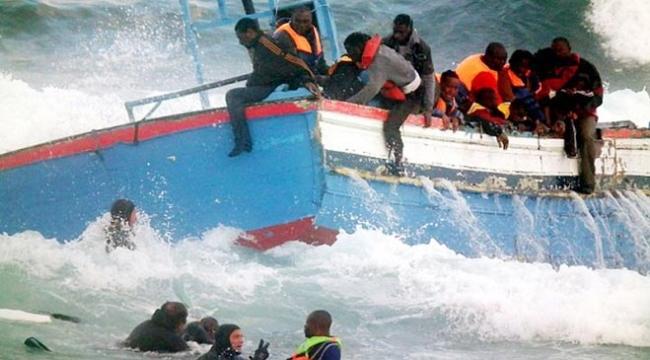 Umuda yolculukta ölen sığınmacı sayısı 2 bini geçti