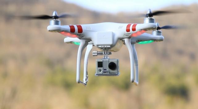 Son yılların yükselen trendi: Drone