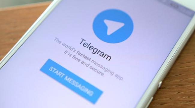 Telegram, o ülkede yasaklanabilir