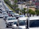 Ege Bölgesi'nde araç trafiği 10 kat arttı