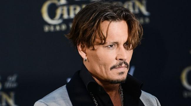 Johhny Depp, Trumptan özür diledi