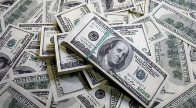 FETÖ şüphelisi üzerinde 61 bin dolarla yakalandı