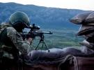 Erzincan'da 4 terörist etkisiz hale getirildi