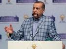Cumhurbaşkanı Erdoğan'dan terörü destekleyen ülkelere uyarı