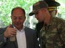 Bakan Akdağ'dan Mehmetçiğe bayram sürprizi