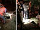 Adana'da foseptik çukuruna düşen 4 kişi yaşamını yitirdi