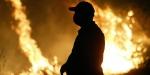 İspanyadaki orman yangını nedeniyle 2 binden fazla kişi tahliye edildi