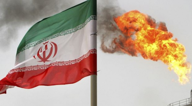 İran, doğalgaz rezervinde liderlik koltuğunda