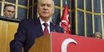 MHP lideri Bahçeliden OHAL açıklaması
