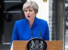 İngiltere Başbakanı May, AB vatandaşlarına yönelik planını açıkladı