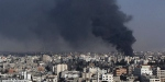 İsrail ordusu Gazzede 3 noktayı vurdu