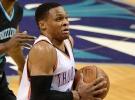 Westbrook NBA'in en değerli oyuncusu seçildi