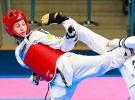 Milli sporcu Ağrıs madalyayı garantiledi