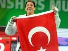 Nur Tatar Askari altın madalyanın sahibi oldu